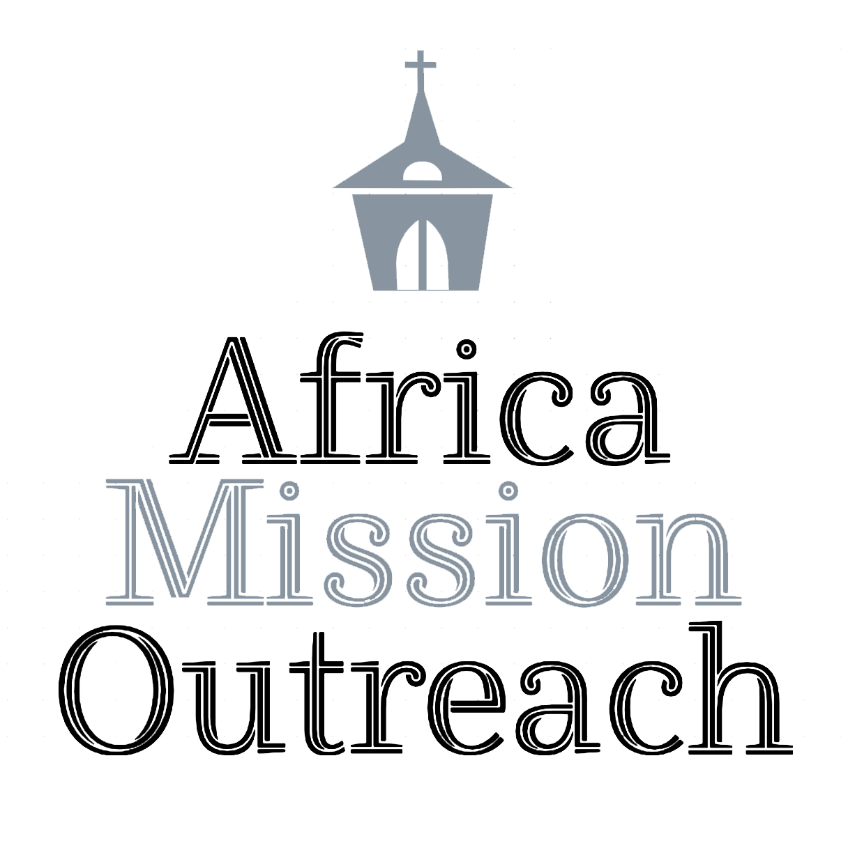 africa mission outreach logo
