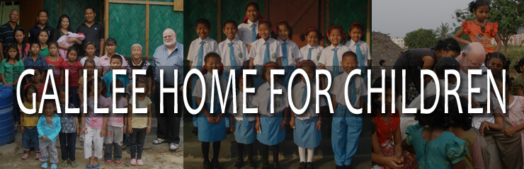 galilee home for children logo