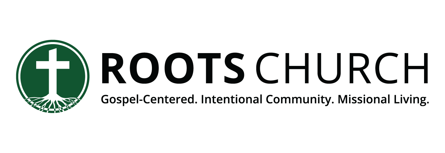 roots church logo