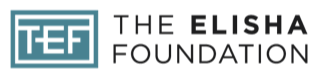 The Elisha Foundation Logo