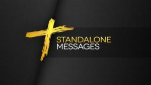 Stand-Alone Messages